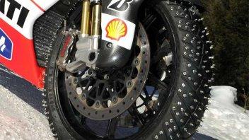 Moto - News: Avantreno: soluzione segreta numero 1