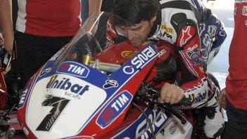 SBK: SBK: Il booster Ducati è Checa!