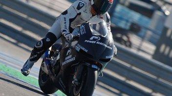 MotoGP: Jerez: De Puniet vicino alle MotoGP