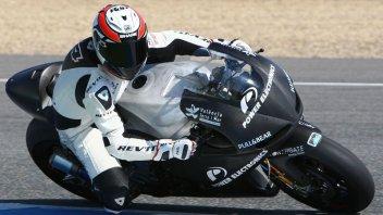: Jerez: in pista le CRT, 1° De Puniet