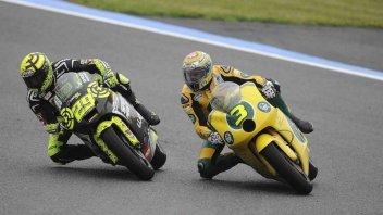 Moto2: Moto2: Italiani all'attacco