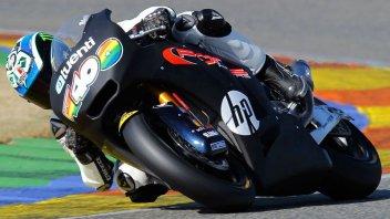 Moto2: Moto2: Espargaro straccia il record