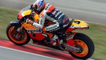 MotoGP: Test MotoGP: Honda al comando