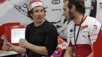 Moto - News: VIDEO Guareschi sui test di Sepang