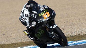 Moto - News: Moto3: ancora Kent 1°, cade Moncayo