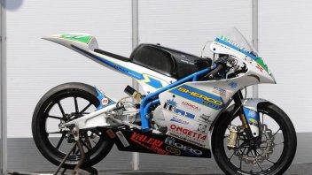 Moto - News: Una Moto3 a meno di 10.000 euro