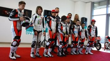 Moto - News: AAA Nuovi Valentino Rossi cercasi