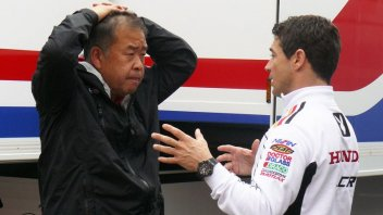 MotoGP: La MotoGP con le mani nei capelli