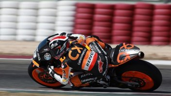 Moto2: Moto2: Marquez è pronto per Jerez