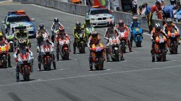 MotoGP: MotoGP: il peso del cambiamento
