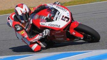 Moto - News: Marchetti torna a Daytona con Ducati