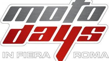 Moto - News: La Superbike a Motodays
