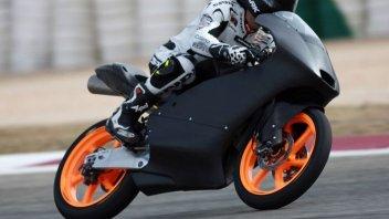 Moto - News: Moto3: la Suter debutta ad Albacete