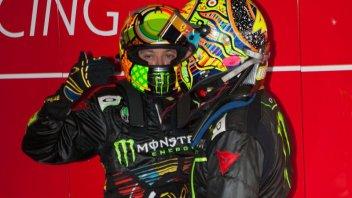 MotoGP: Rossi: facile fare reset dalla MotoGP