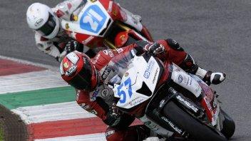 Moto - News: Il CIV torna ad Imola
