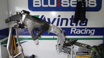 Moto - News: CRT e Moto2: tutti pazzi per il carbonio