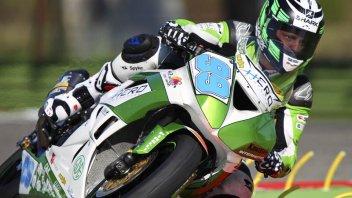 Moto - News: WSS: Parkes contro le Kawasaki