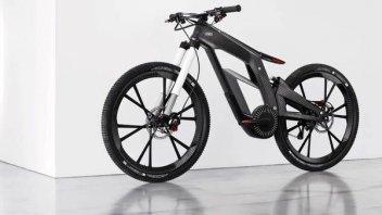 """Moto - News: Una """"superbike"""" per Audi e Ducati"""