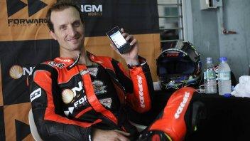 Moto - News: Edwards cerca un sostituto per Le Mans