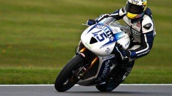 Moto - News: WSS: Sorprende la Triumph