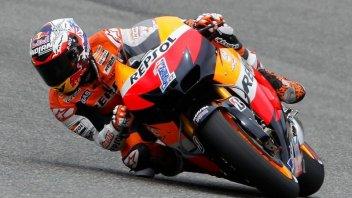 MotoGP: MotoGP: classico Stoner a Le Mans