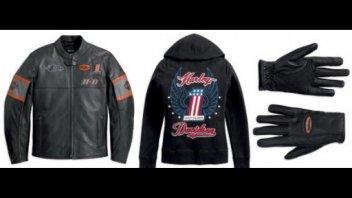 Moto - News: Harley-Davidson: collezione Core 2012