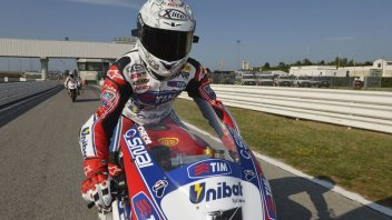 MotoGP: Checa: troppa tecnologia in MotoGP