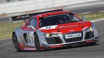 Moto - News: Audi R8 vs Ducati D16: sfida impossibile