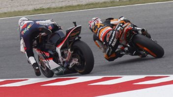 Moto - News: Pons, rigettato l'appello su Marquez