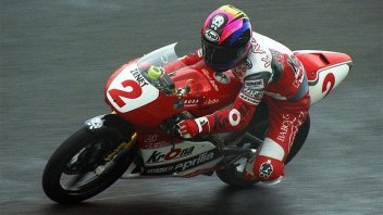 Moto - News: Corsi e ricorsi: Marquez, Sakata e Hailwood