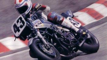 Moto - News: Spencer torna a Spa su una Honda SBK