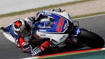 MotoGP: MotoGP: Lorenzo record, disfatta HRC