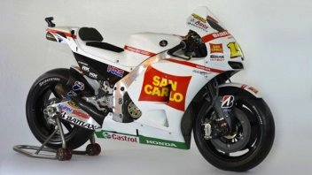 MotoGP: MotoGP: Gresini in bianco come con Sic