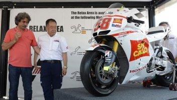 Mugello: una moto per Simoncelli