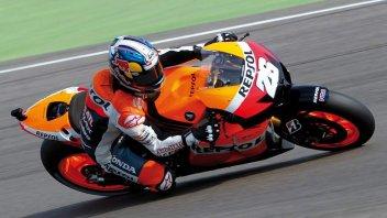 MotoGP: MotoGP: Pedrosa e Lorenzo già in fuga