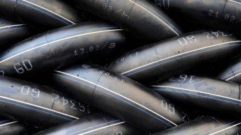 Moto - News: SBK: Domani ad Aragon, test Pirelli