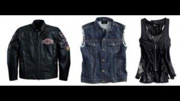Moto - News: Harley-Davidson Summer 2012