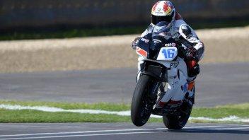 "Moto - News: WSS: Cluzel ""inaugura"" Mosca"