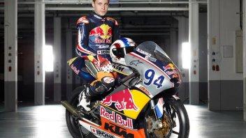 Moto - News: Danilo non ancora fuori pericolo