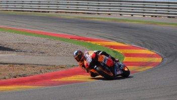 MotoGP: MotoGP: Pedrosa record a Aragon