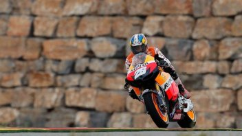 MotoGP: MotoGP, Aragon: Pedrosa non si arrende