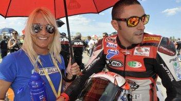 Moto - News: SBK: Baiocco sostituisce Canepa