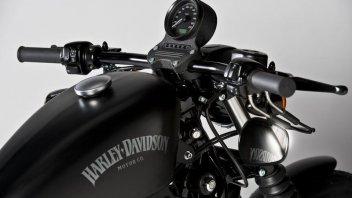 Moto - News: Un'Harley ogni tre anni? Ora si può