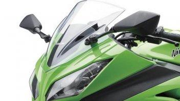 Moto - News: Nuova Kawasaki Ninja 250? No, 300!