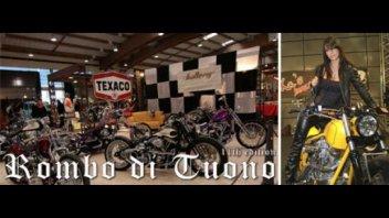 Moto - News: Rombo di Tuono 2012: inizia il count down!