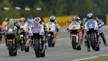 MotoGP: MotoGP: 2013, nuove qualifiche