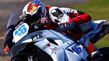 Moto - News: WSS: Sofuoglu quinto, Cluzel in pole