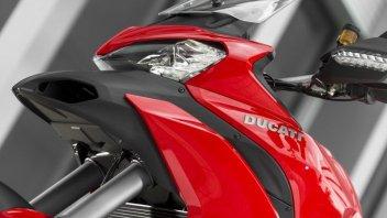 Moto - News: Ducati: la prestazione non è solo potenza