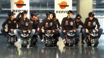 Moto - News: Pedrosa-Stoner: in gara tutto è lecito