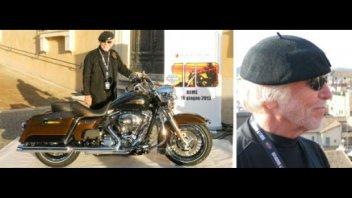 Moto - News: Harley-Davidson: intervista a Willie G. Davidson